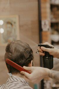 Welk haarproduct als man?